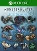 Monster Figure Bundle 3