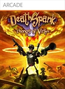 DeathSpank: T.O.V.