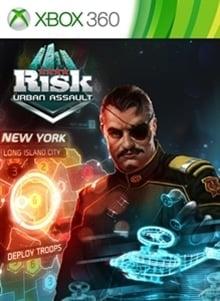 Risk Urban Assault