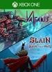 Valfaris & Slain Double Pack