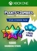 Plants vs. Zombies: Battle for Neighborville™ – Star-Studded Pack