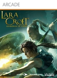 Lara Croft: GoL