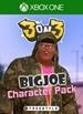3on3 FreeStyle - Big Joe Character Pack