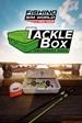Fishing Sim World®: Pro Tour – Tackle Box Equipment Pack