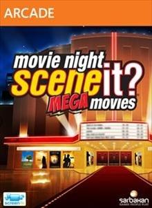 Scene It? Movie Night