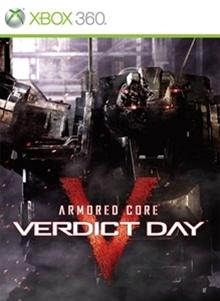 ARMORED CORE™: VERDICT DAY™