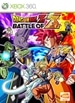 DBZ: Battle of Z