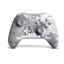 Xbox Wireless Controller - Arctic Camo Special Edition