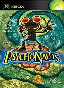 Full Game - Psychonauts