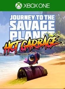 Hot Garbage DLC
