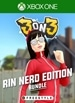 3on3 FreeStyle – Rin Nerd Edition Pack