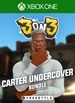 3on3 FreeStyle – Carter Undercover Pack