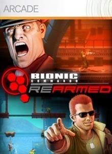 BionicCommando:Rearmed