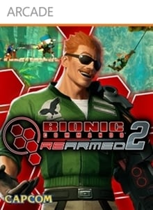 BC - Rearmed 2