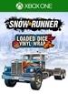 SnowRunner - Loaded Dice Vinyl Wrap