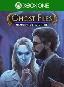 Ghost Files: Memory of a Crime (Xbox One Version)
