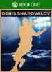 Tennis World Tour - Denis Shapovalov