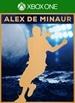 Tennis World Tour - Alex De Minaur