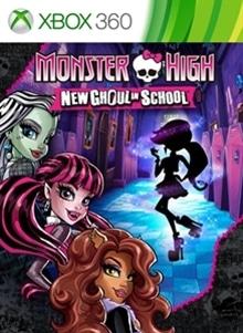 Monster High: NGIS