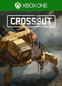 Crossout — Assault Force: Tango-1
