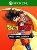 DRAGON BALL Z: KAKAROT - MUSIC COMPILATION PACK