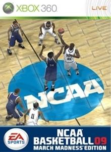 NCAA® Basketball MME
