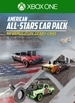 American All-Stars Car Pack