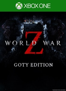 World War Z - Game of the Year Edition