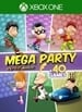 Megaparty: A Tootuff Adventure