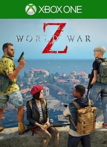 World War Z – Marseille Episode DLC