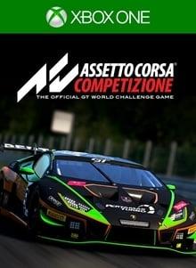 Competição Assetto Corsa