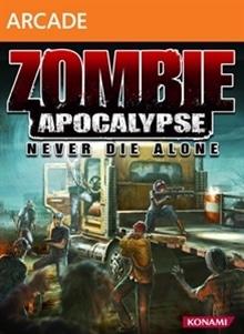 Zombie Apocalypse Never Die Alone Price Tracker For Xbox 360