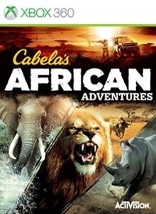 Cabela's® AfricanAdv