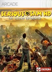 Serious Sam HD: TSE