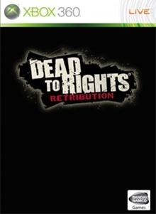 DTR: Retribution