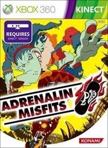 ADRENALIN MISFITS