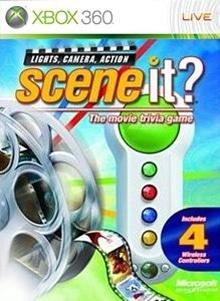 Scene It? LCA