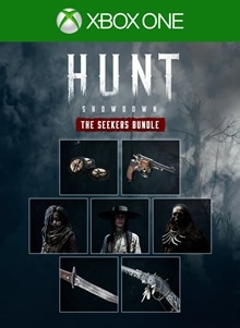 Hunt: Showdown - The Seekers Bundle