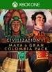 Civilization VI - Maya & Gran Colombia Pack
