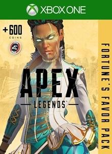 Apex Legends™ - Fortune's Favor Pack