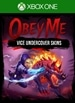 Obey Me - Vice Undercover Skin Pack