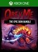 Obey Me - Epic Skin Bundle
