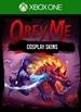 Obey Me - Cosplay Skin Pack