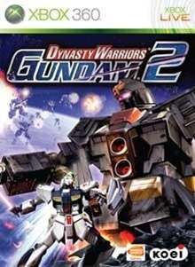 DW: GUNDAM 2