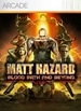 Matt Hazard: BBB