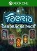 Faeria : Cardbacks Pack
