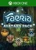 Faeria : Avatars Pack