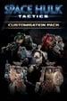 Space Hulk: Tactics: Customisation Pack