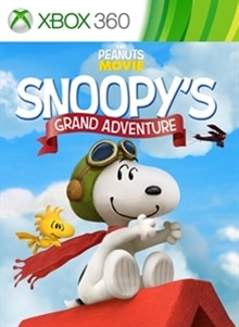 Peanuts® Movie