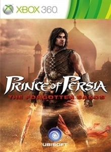 Prince of Persia The Forgotten Sands™